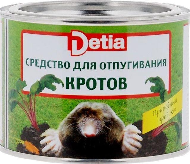 Дэтия (Detia)
